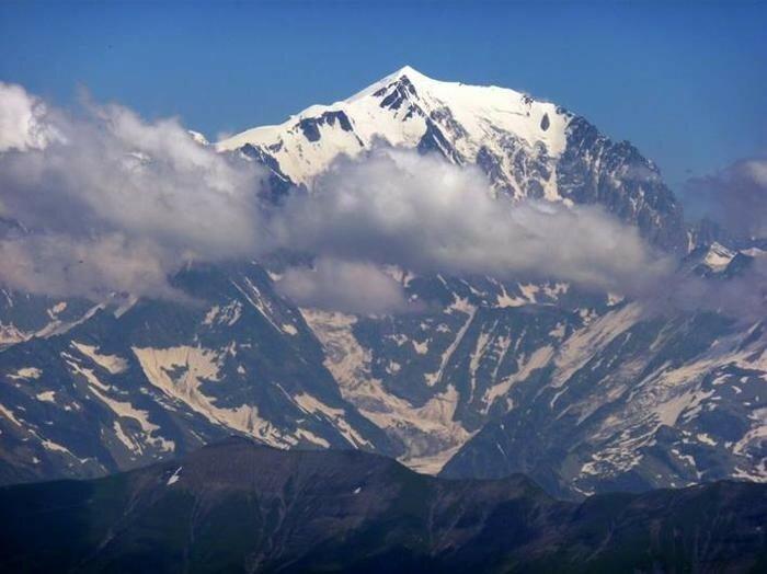 Прекрасные европейские горы Альпы в снегу 0 221f5d 94b15153 XL