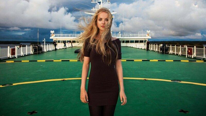 Михаэла Норок, «Атлас красоты»: 155 фотографий красивых женщин из 37 стран мира 0 1c6286 9a1e636 XL