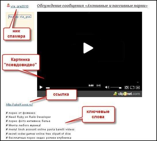 Защита от спама в комментариях ЛиРу. Настройки дневника для ограничения доступа спамерам