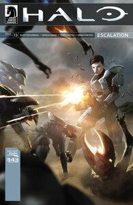 Halo: Эскалация [Escalation] #13