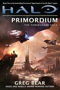 Halo: Примордиум [Primordium] - обложка