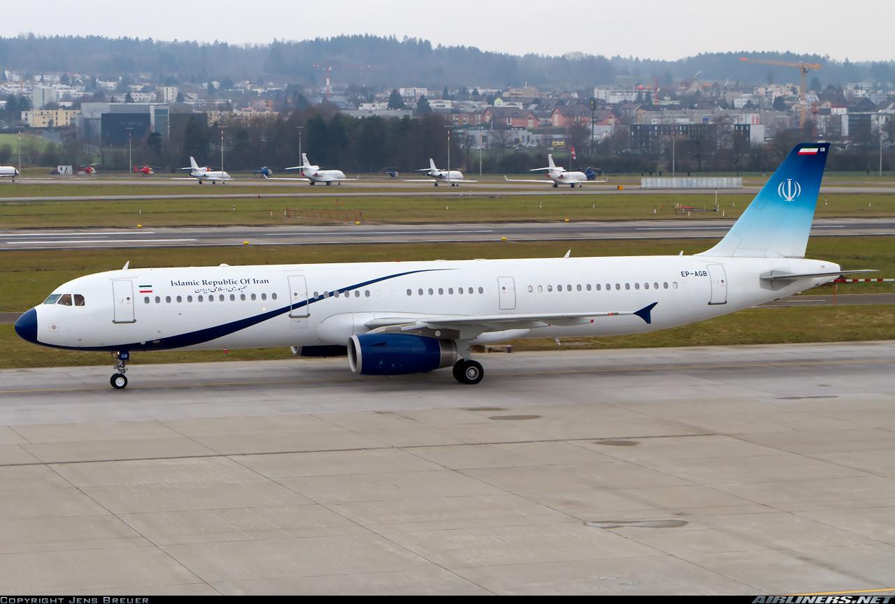 Индонезия. Правительственный Boeing 737-8U3.