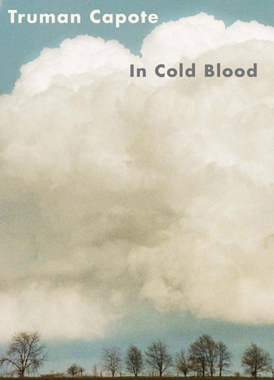 «Хладнокровное убийство – роман, основанный на реальном событии, произошедшем в 1959 году, когда уби