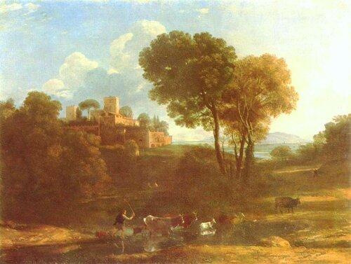 Из собрания шедевров мировой живописи... (832).jpg