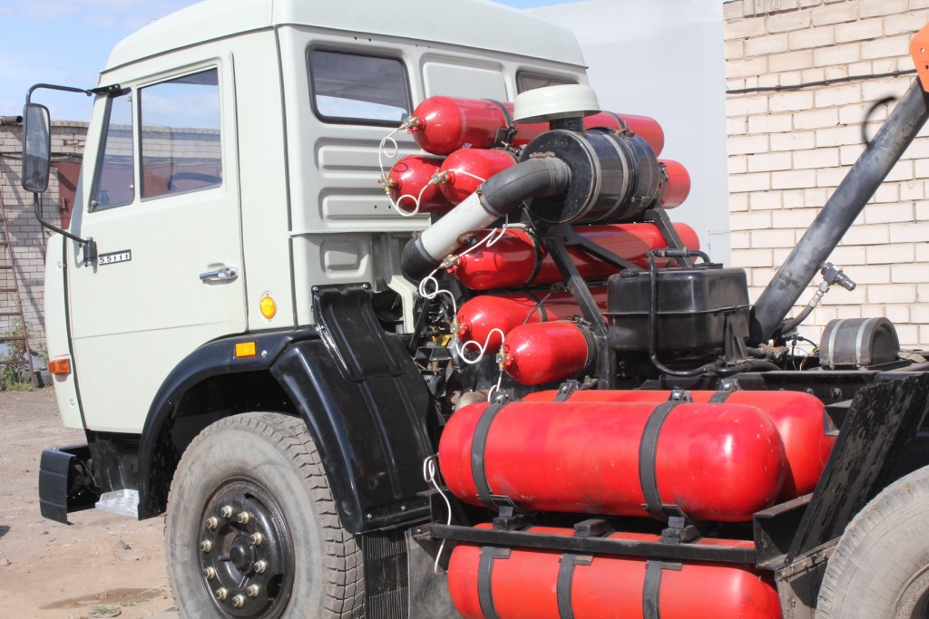 дизельный двигатель на сжиженном метане утра меня