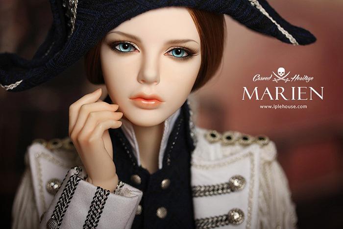 Красивые фото кукол