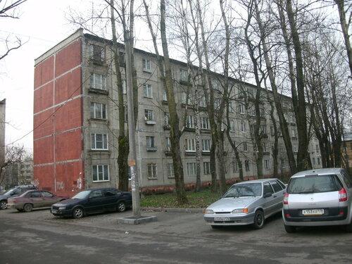 ул Седова 104