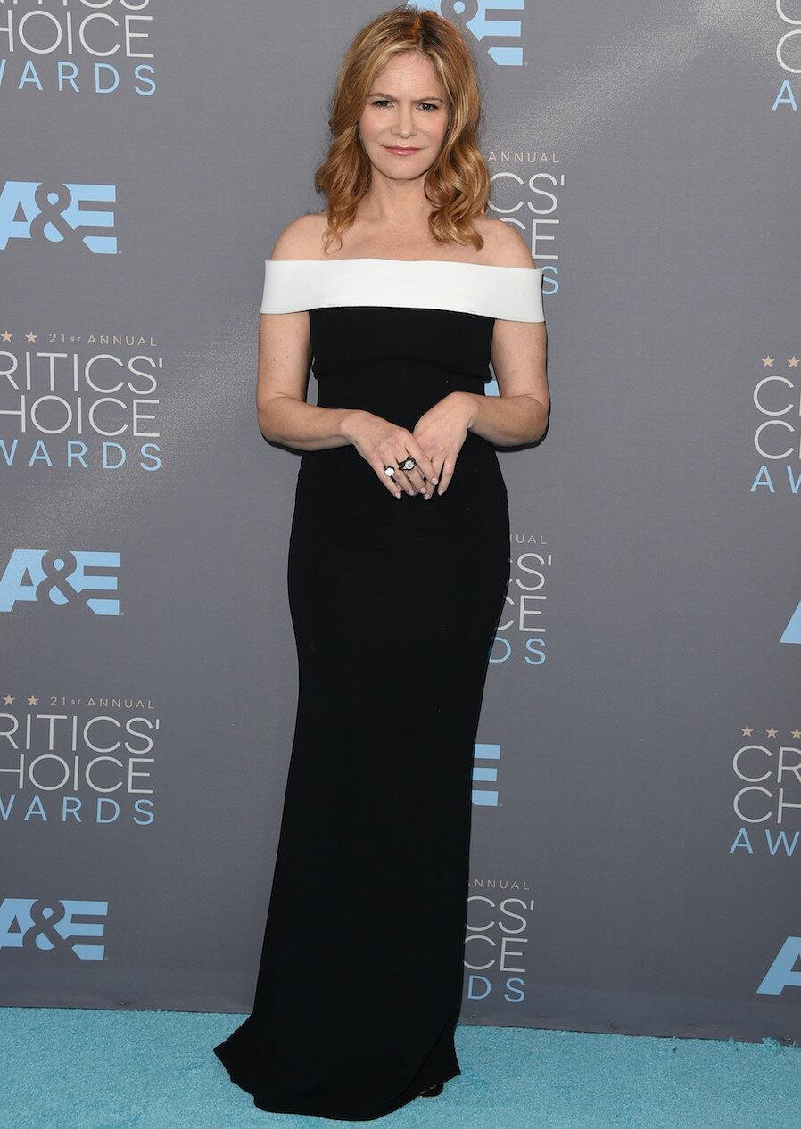 """The 21st Annual Critics"""" Choice Awards - Arrivals"""