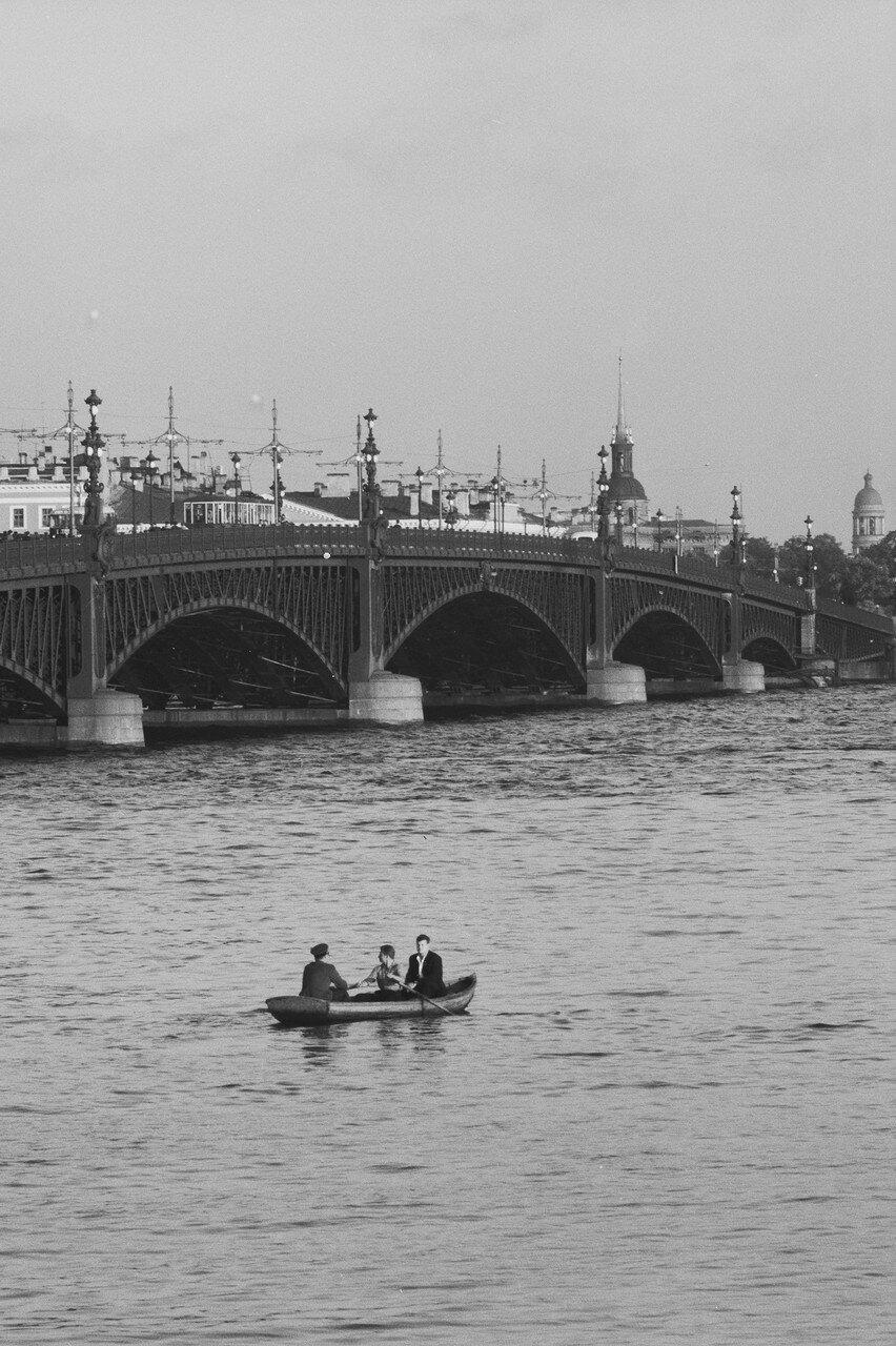 16. Кировский мост