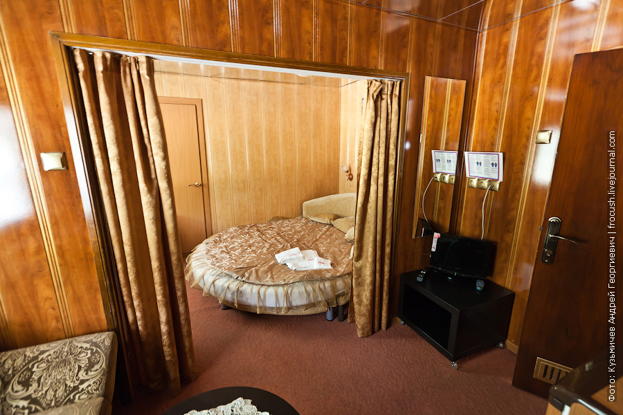 фотографии каюты люкс теплоход Иван Кулибин