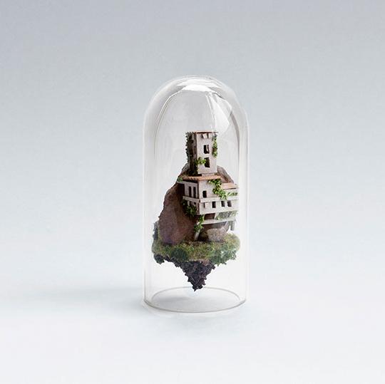 Test tube dioramas, Rosa de Jong_540.jpg