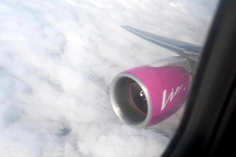 Boeing 757-230 (RA-73012) VIM Airlines DSC_4096
