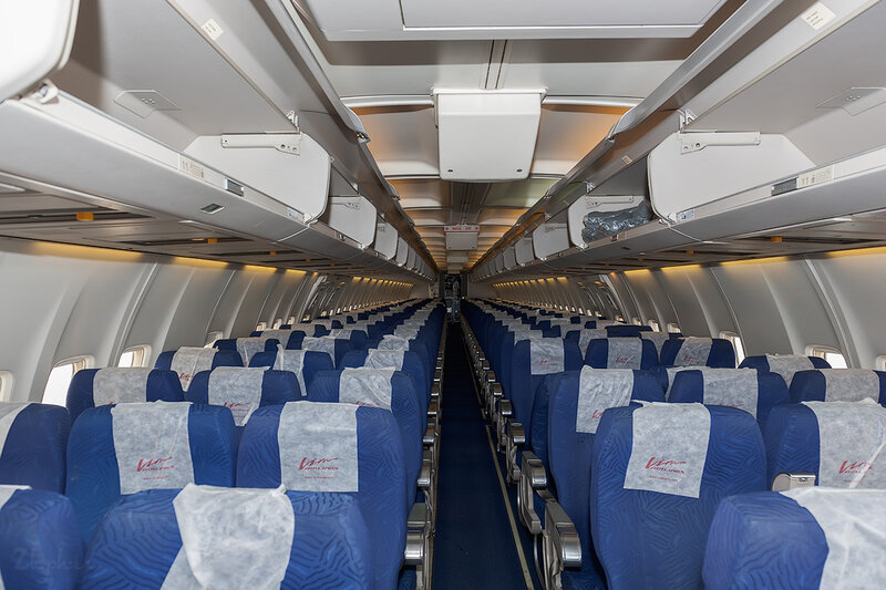 Boeing 757-230 (RA-73012) VIM Airlines DSC_4215