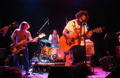 Pernice Brothers, авторы самой грустной песни в истории музыки по мнению spinner.com