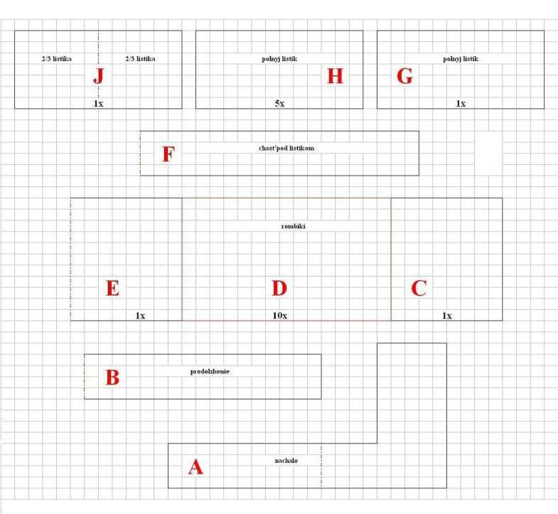на фотохостинг. kroshkatatiana, если вы вяжете шаль С (я правильно поняла?) ориентируйтесь на это распределение схем.
