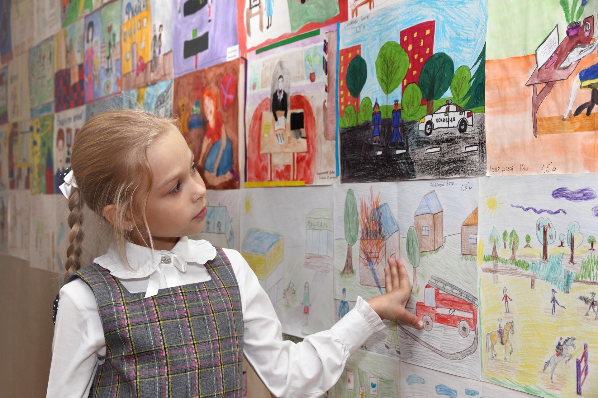 Детские картинки для конкурса