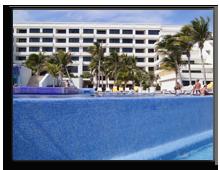 Мексика. Канкун. Oasis Sens (ex.Sens del Mar) 5*