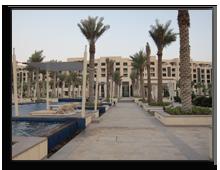 ОАЭ. Park Hyatt Abu Dhabi 5*
