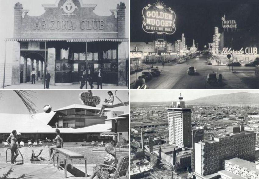 Las vages casino history casino online roulette mac