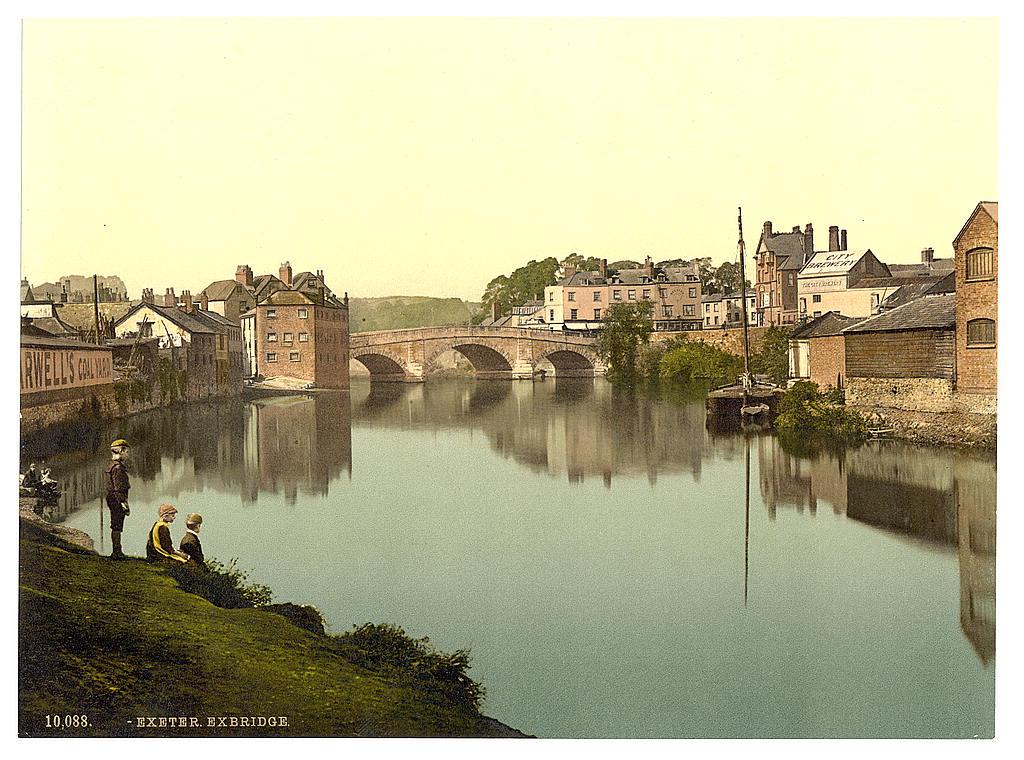 Англия в 1890 - 1900 годах - Страница 2 0_70863_11ed7189_orig