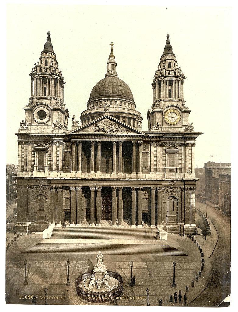 Англия в 1890 - 1900 годах - Страница 2 0_70887_5ceeeabf_orig