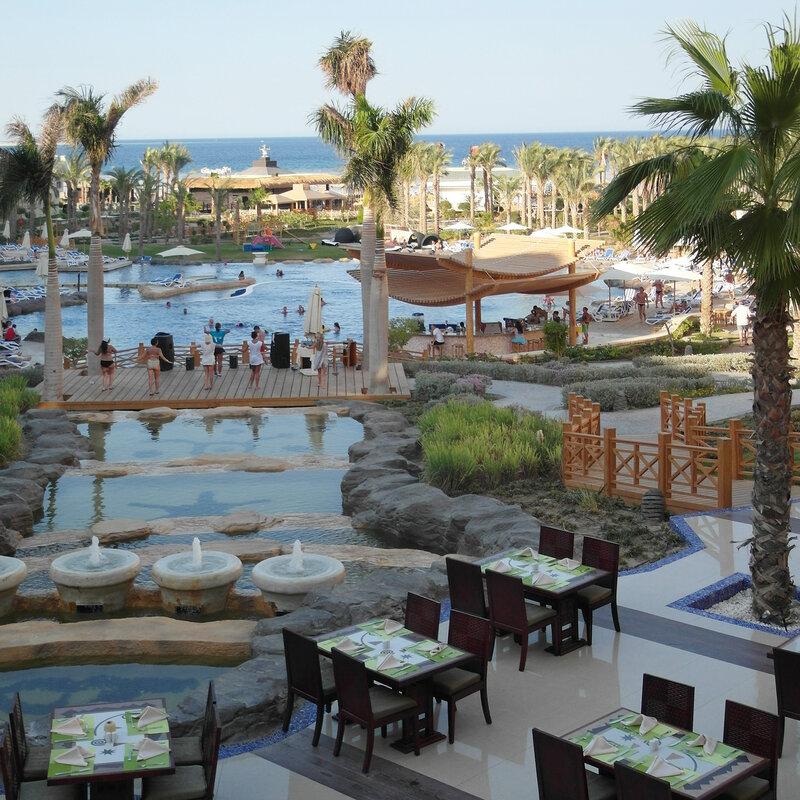 Рекомендации туристам в Египет