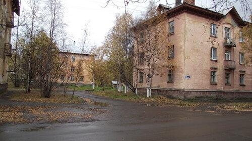 Фотография Инты №1695  Мира 3, Социалистическая 4а и Мира 5 18.09.2012_12:50
