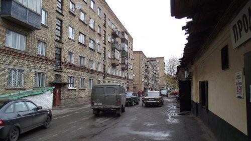 Фотография Инты №1760  Горького 7, 3 и 7а 18.09.2012_13:47