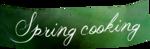 «kimla_Spring_Cooking»  0_9107c_1c7d3e45_S