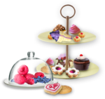 «priss TEA WITH FRIENDS» 0_9116a_50597205_S