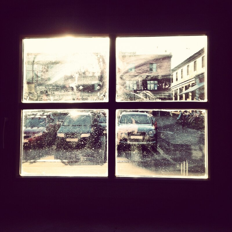 Окно на Винзаводе