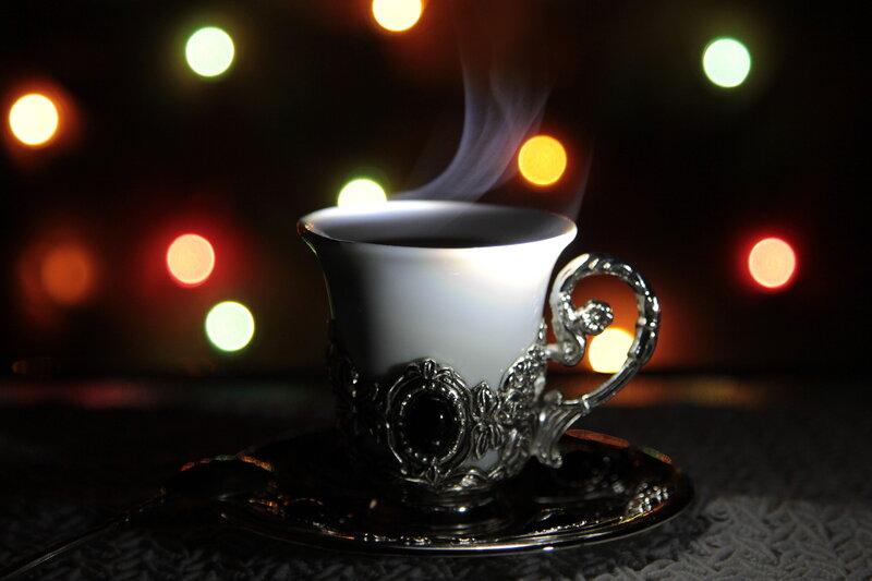 Свари мне кофе…