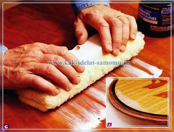 шлифовка и полировка своим и руками фото 2