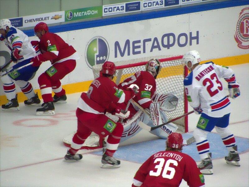 Витязь - Лев(Фото).