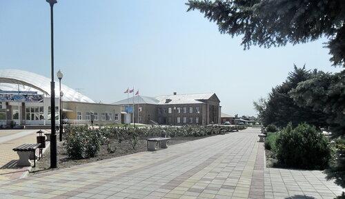25 августа 2012, 12:25, в Стародеревянковской, Каневской район