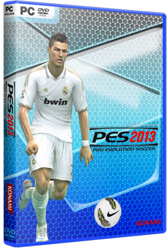 Pro Evolution Soccer 2013 [v 1.02] (2012) PC | RePack от R.G. Origami