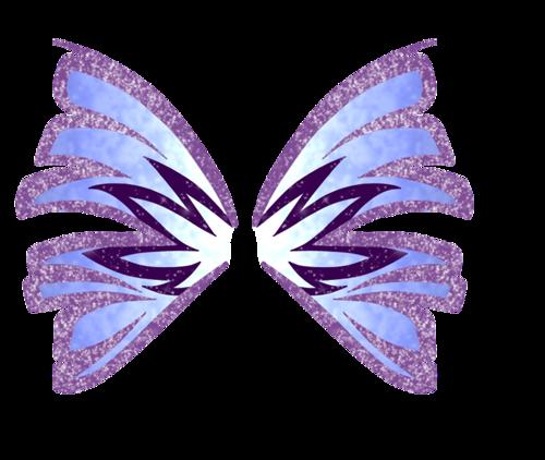 Крылья винкс гармоникс - 29