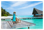 Мальдивы: фотосессия