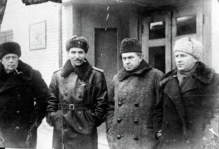 зверства фашистов в Харькове