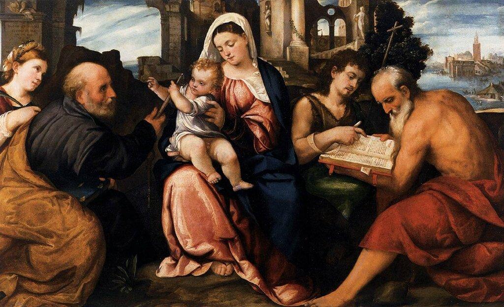 Bonifacio_de_Pitati_-_Virgin_and_Child_with_Saints_-_WGA02426.jpg