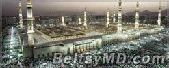 15 ноября Новый год по исламскому календарю