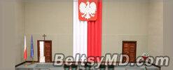 В Польше задержан учёный, планировавший взрыв правительства