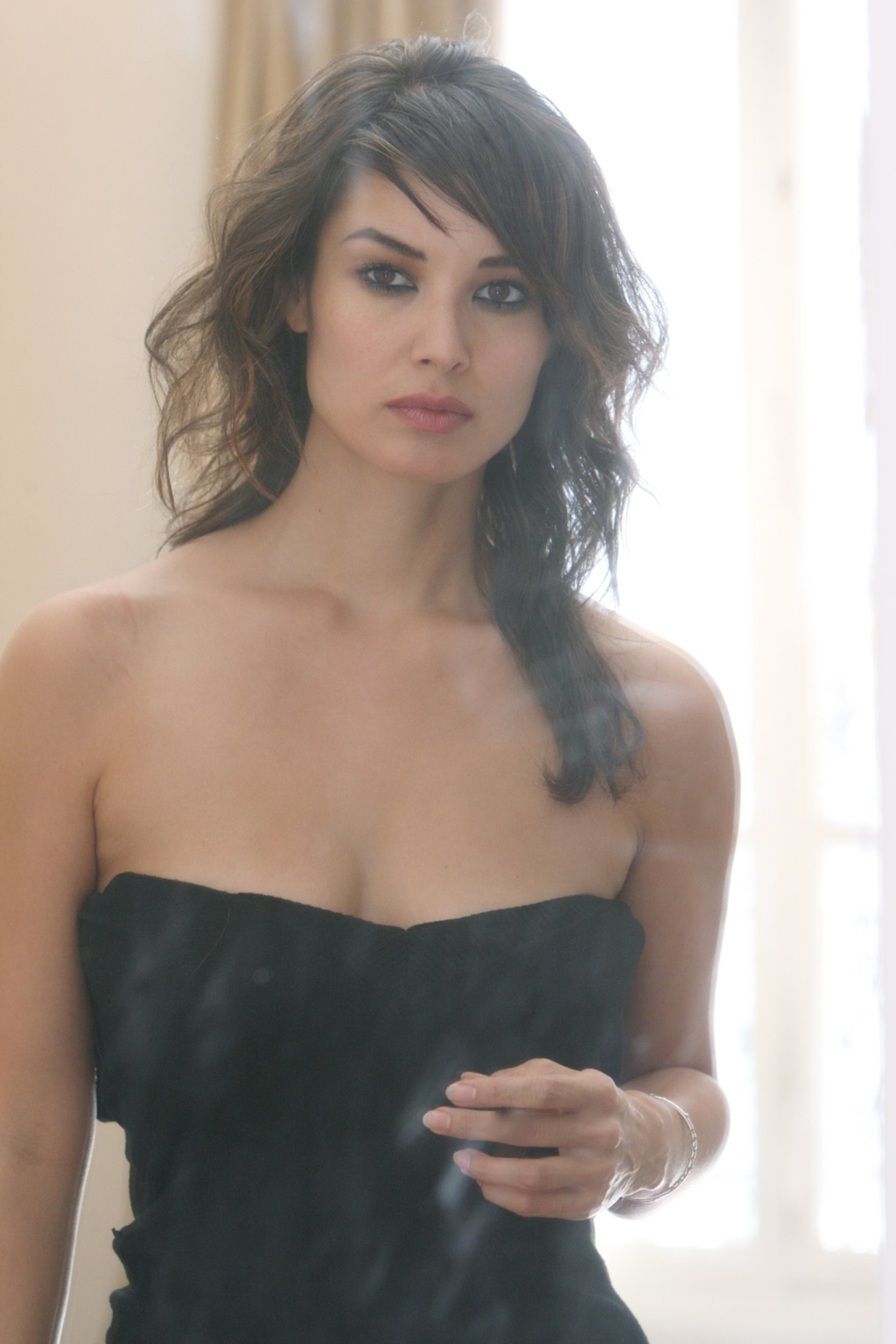 Беренис Марло