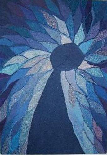 Heidrun Liegmann.Blue Moon Child