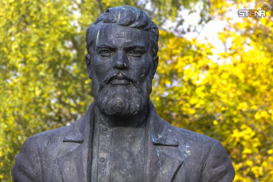 Василий Герасимов