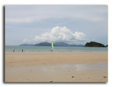 Малайзия. The Datai Langkawi