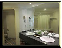Малайзия. Лангкави. Holiday Villa Beach Resort & Spa Langkawi