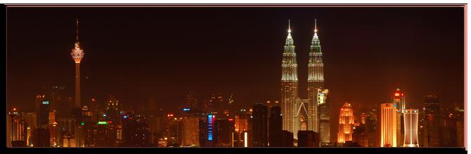 Малайзия. Куала-Лумпур. Фото Smanzrussali - shutterstock