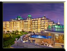 ОАЭ. Дубаи. Kempinski Hotel & Residences Palm Jumeirah