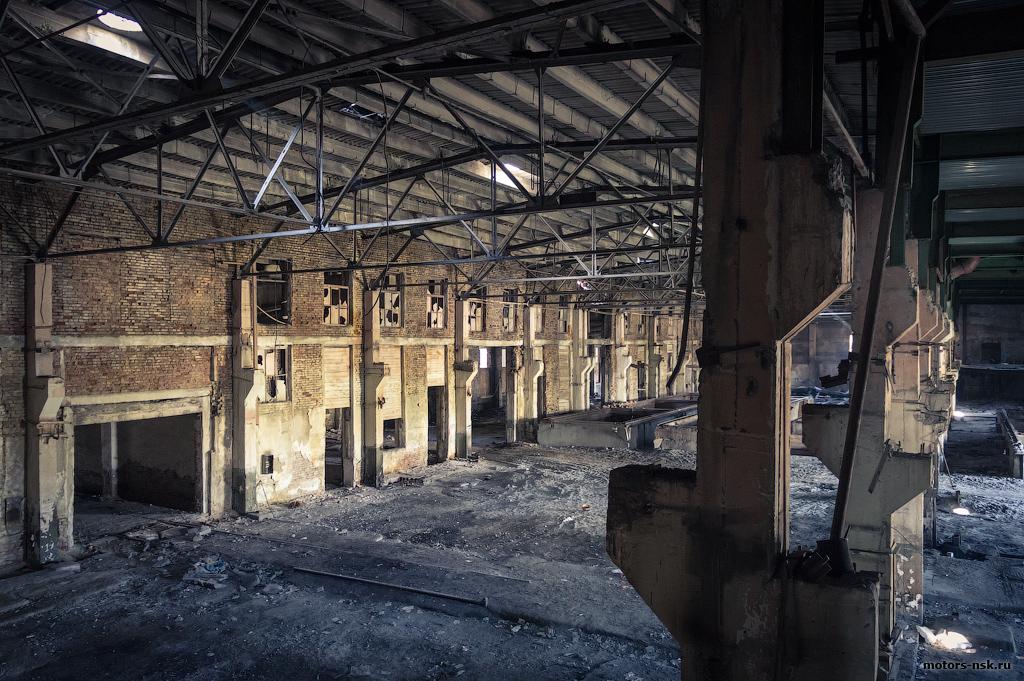 работает картинки заброшенного завода в городе армавир этому случаю